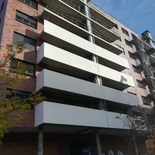 Edificiones Residenciales