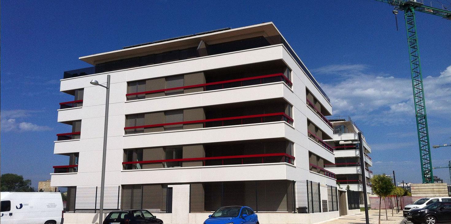Paneles Arquitectónicos